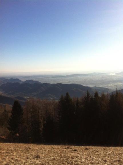 morainic hills prosecco