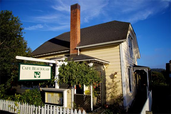 best restaurants mendocino california